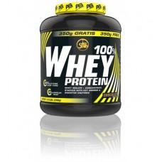 All Stars 100% Whey Protein 2350 гр. ПЕРСИК-ЙОГУРТ