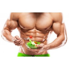 Программа питания мужская 70-80 кг