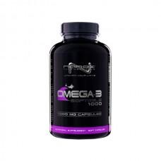 NANOX Omega-3 fish oil 180 капс.