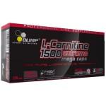 OLIMP LABS L-Carnitine 1500 Extreme Mega Caps 120 капс.