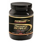 PERFORMANCE Recovery BCAA-G 500 гр.