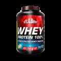 Vit.O.Best Whey protein 1814 гр. ВАНИЛЬ